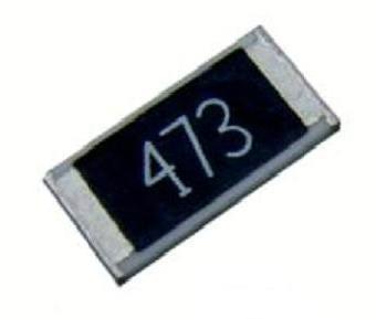 Resistor Chip