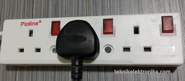 pengertian daya listrik dan rumus daya listrik