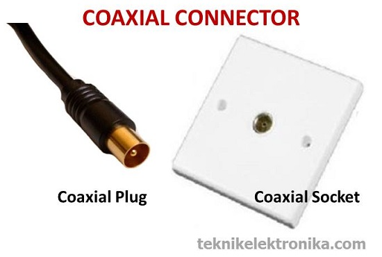 Coaxial Connector