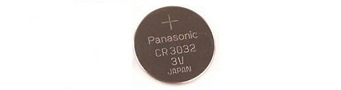 Panasonic Button Cell CR3032