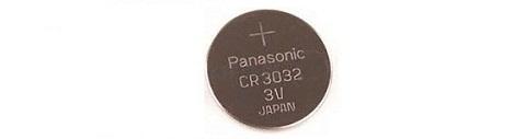 Panasonic Button Cell CR3032