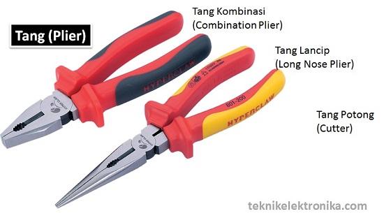 Tang (Plier)