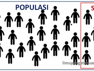 Cara Menentukan Jumlah Sampel dengan Rumus Slovin