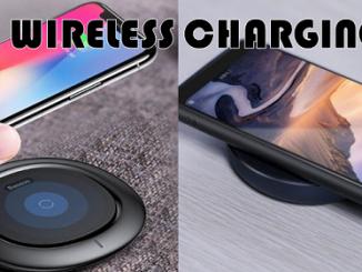 Pengisian Baterai Nirkabel (Wireless Battery Charging)